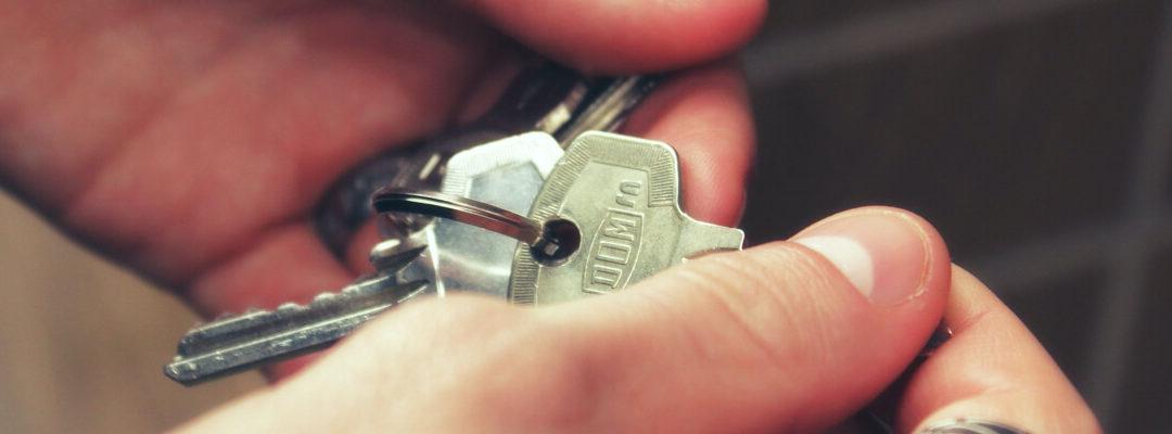 Wie finde ich den richtigen Mieter für meine Immobilie?