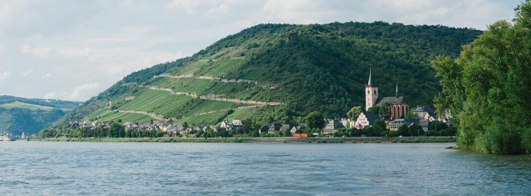 Wohnen am Rhein – 10 Gründe warum es sich lohnt